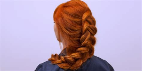 Braid Hairstyles For Easy by 5 Braids In 5 Days Easy Braided Hairstyles To Try This