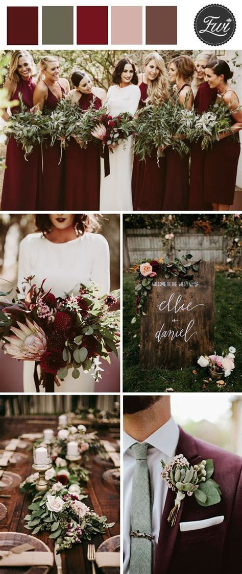 best 25 burgundy wedding ideas on burgundy wedding colors fall wedding colors and