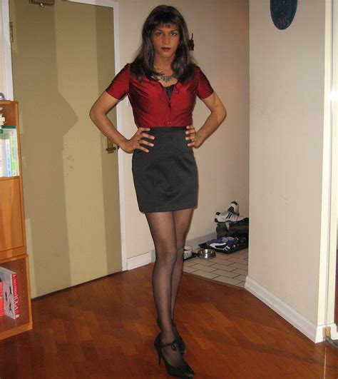 Cross Dresser by Most Skirts Others Wear Them A Photo On