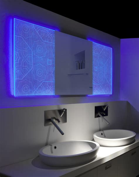 cool bathroom mirrors 20 unique bathroom mirror designs for your home