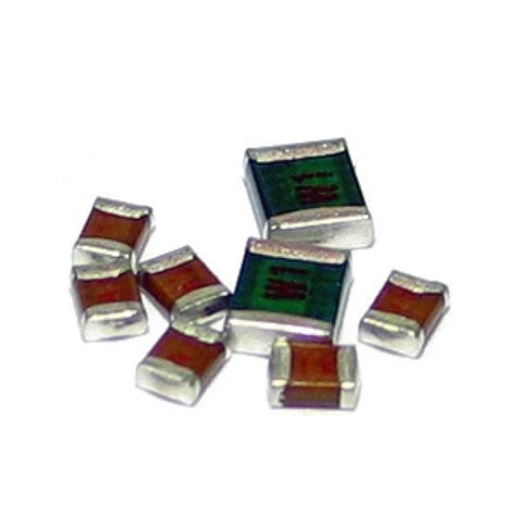 smd rf capacitor smd mica capacitors