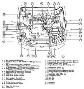 1996 toyota camry window wiring diagram free about wiring diagram