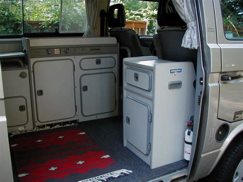 custom storage cabinet   vanagon vanagon hacks
