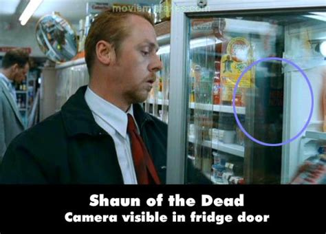 Shaun Of The Dead Meme - shaun of the dead movie mistake picture 13
