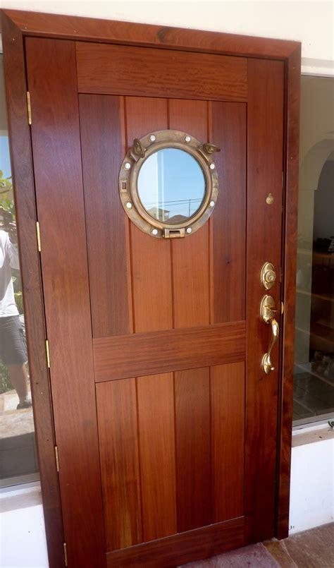 ipe front door finewoodworking