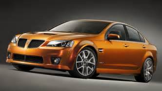 Pontiac Holden Gm Planned Pontiac Gto On Holden Commodore Car News