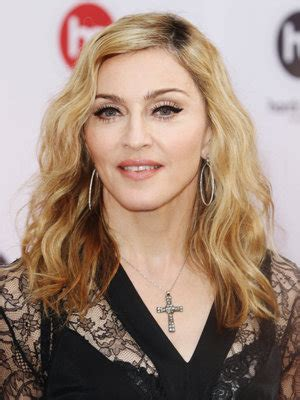 madonna biography facts madonna favorite color food chagne perfume books biography