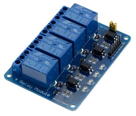 raspberry pi module 5v 1 2 4 8 channel relay board module for arduino