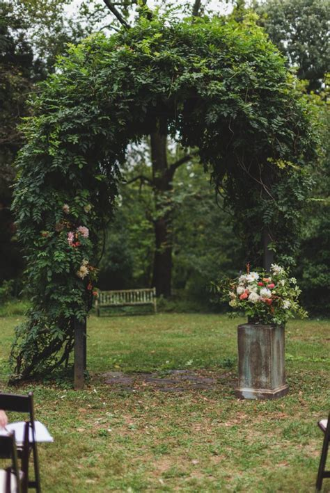 Small DC wedding venues