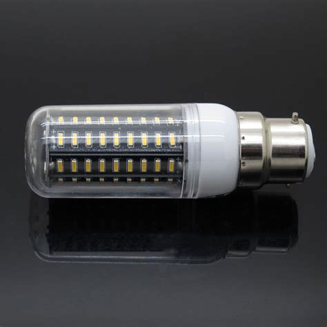 110v Led Light Bar Ac 110v 5w Corn Smd Led Bulb Replace Home Bedroom Bar Light White Ebay