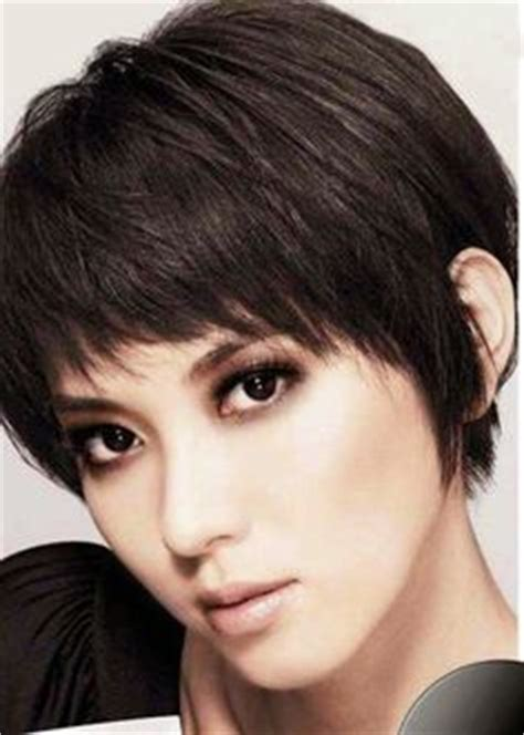 exciting shorter hair syles for thick hair 12 fabulous short hairstyles for thick hair pretty designs