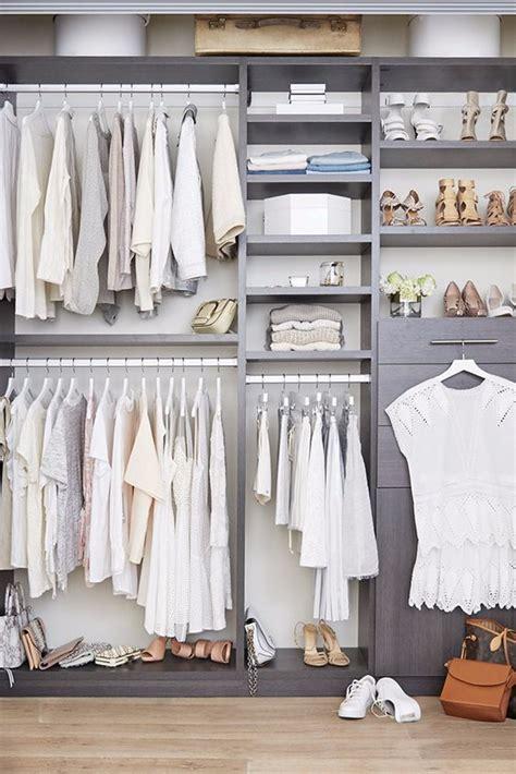 ikea open closet 10 beautiful open closet ideas for sophisticated home