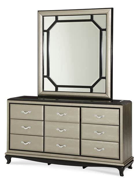 after eight bedroom set michael amini after eight modern upholstered bedroom