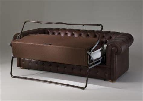 divano letto chester chester sofa bed berto salotti