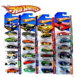 100% Authentic 2014 Hot Wheels toy boy warm four loaded