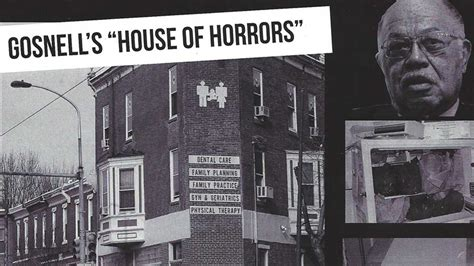 Kermit Gosnell House Of Horrors 28 Images The News Today Cma Doctors Lament