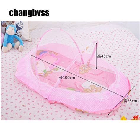comfortable travel cot comfort mosquito net for babies portable travel cot bright