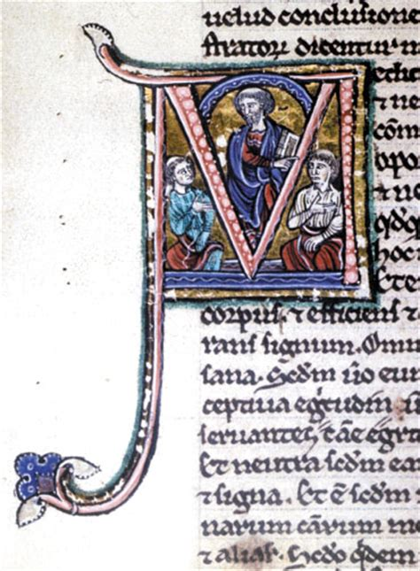 All About Bedside Reading medieval manuscripts the articella