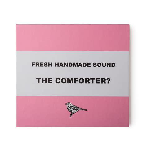 lush the comforter perfume the comforter cd spa music lush fresh handmade