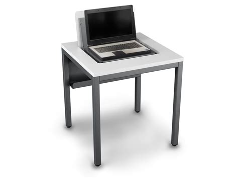 Laptop Desk With Fliptop Laptops Desk