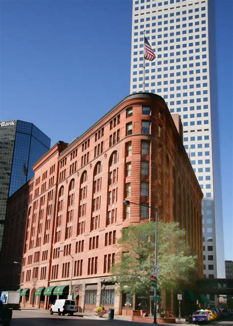 The Brown by The Brown Palace Denver Photo