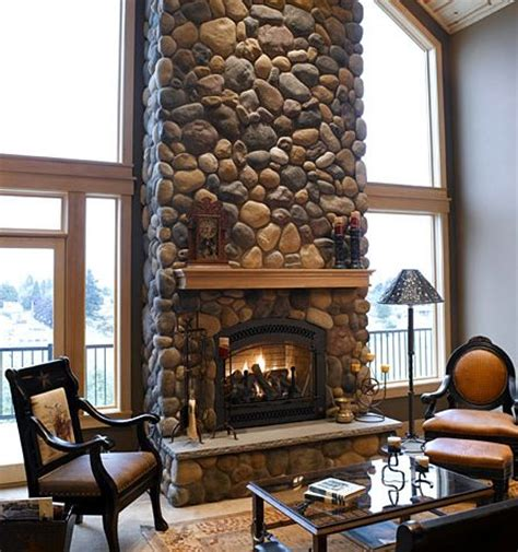 faux and faux fireplaces on