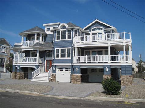 Beach Haven Lbi Nj Cw Brearley Lbi House