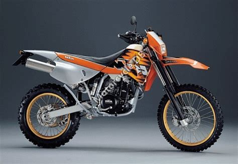 Ktm 400 Sxc Ktm 400 Sxc Pictures Specifications And Reviews