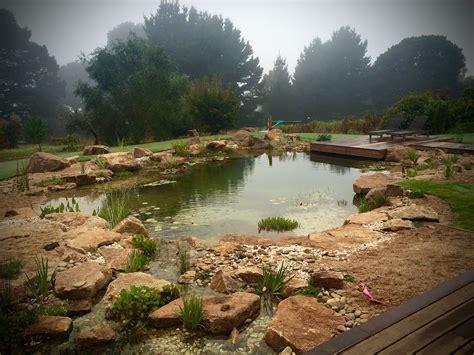 Aquascape Ponds by Large Ponds Water Garden Designs Aquascape Supplies