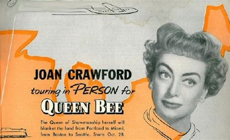 movie queen bee joan crawford the top 5 most faaaaabulous first ladies of all time