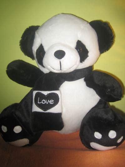 Boneka Guling Panda Murah Lucuu toko boneka jual boneka lucu