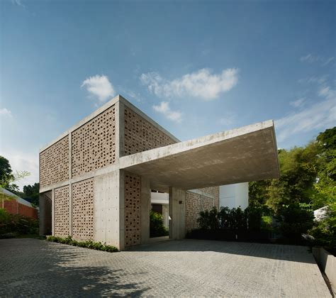 House Design Books India by 3 Lermit Road Ipli Architects Archdaily