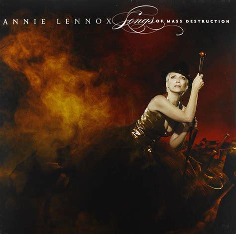 lennox album lennox songs of mass vinyl lp album