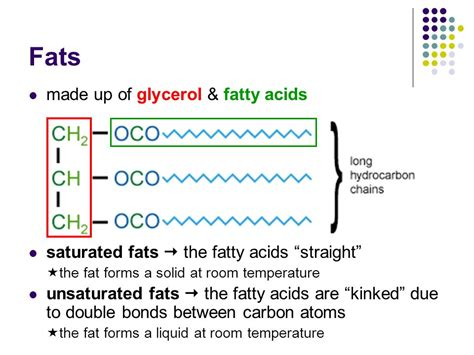 Fats That Are Liquid At Room Temperature Are Known As by Carbon Based Compounds Ppt