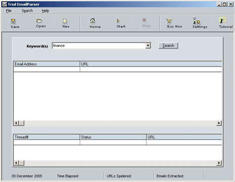 Company Email Address Finder Contentsmartz Email Parser