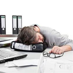 covert workplace napping pillows sleep at work