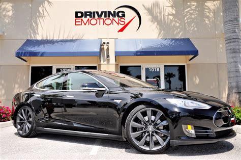 Where Is The Nearest Tesla Dealership 2013 Tesla Model S Performance Performance Stock 5686