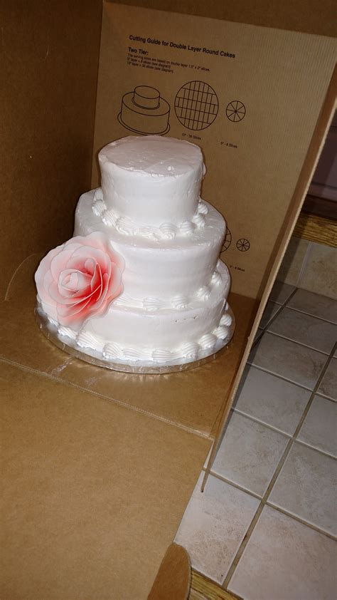 wedding cakes at sams club top 529 complaints and reviews about sam s club page 5