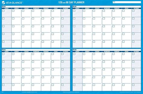 90 day calendar template generous 90 day calendar template photos resume ideas