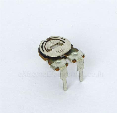 define trimmer resistor define preset resistor 28 images pre set definition what is trimmer electronics pre set
