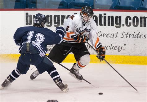 section 8aa hockey bemidji vs moorhead photos mn boys hockey hub the