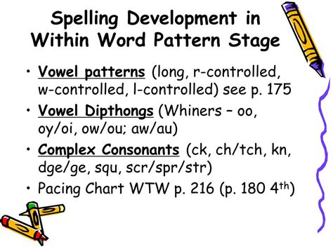 pattern of development words 5 letter words beginning with ge