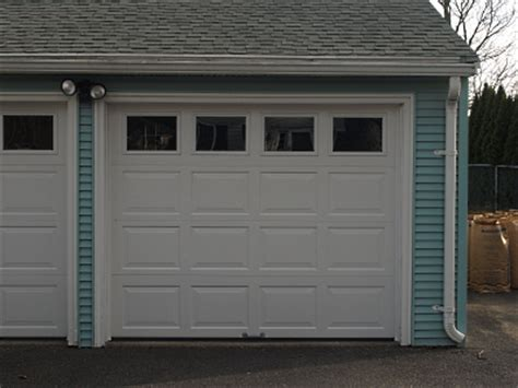 General Doors Advantage Steel Raised Panel Garage Door Overhead Door Bellingham