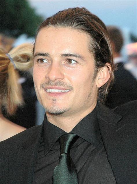 orlando bloom bald 25 famous people with learning disorders special