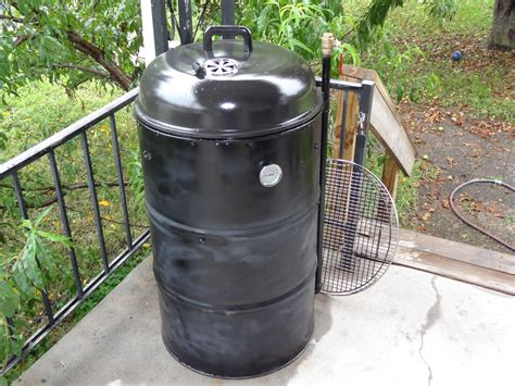 How To Build A Backyard Smoker 301 Moved Permanently
