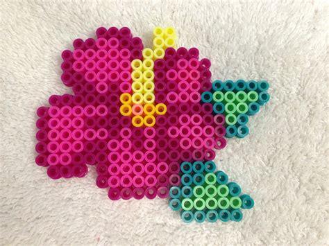 flower perler perler bead flower perler bead flowers