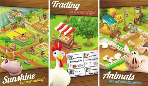 mod game of hay day offline hay day apk mod unlimited android apk mods