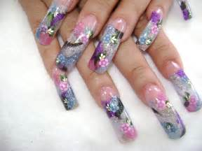 fingernail designs long nails long nail art designs