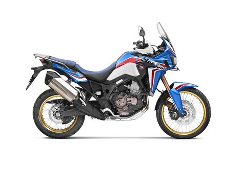 honda africa twin priced   lakh  india bookings open
