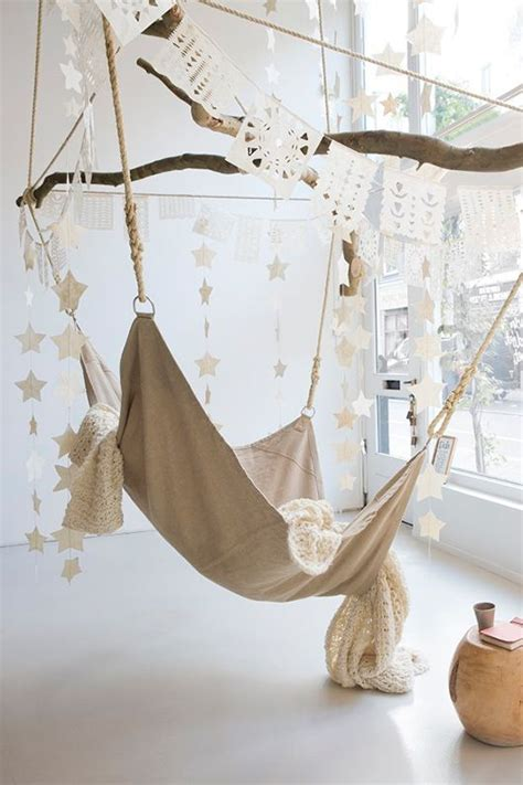 how to hang a hammock in a bedroom 25 best ideas about hammock bed on pinterest indoor